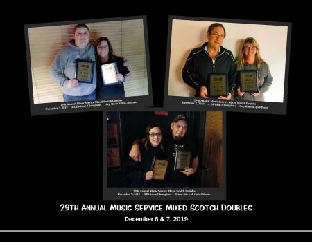 2019 Music Service Scotch Champion Pics