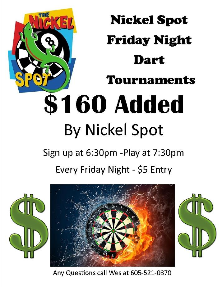 2017-18.Nickelspot Friday Night Darts New 714x924