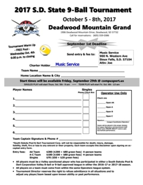 2017.10-5.SD State 9-Ball Entry Form 207x267